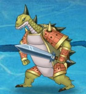龙甲玄龟技能